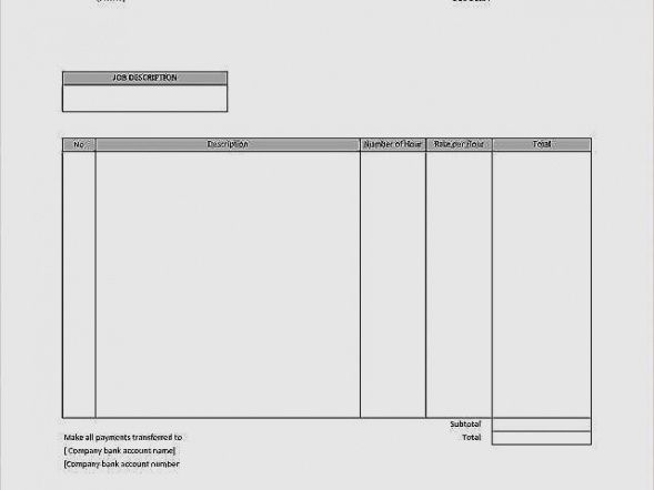50 New Invoice Template Uk Bank Details Invoice Template Bank