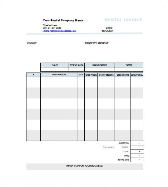car rental invoice template - ideal.vistalist.co car rental billing invoice template