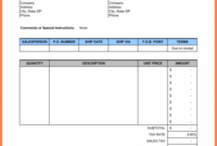 Commision Invoice – Nw Designs Sales Commission Invoice Template