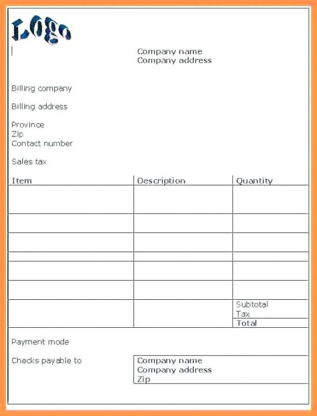 commission invoice template – winagiveaway.club hotel commission invoice template