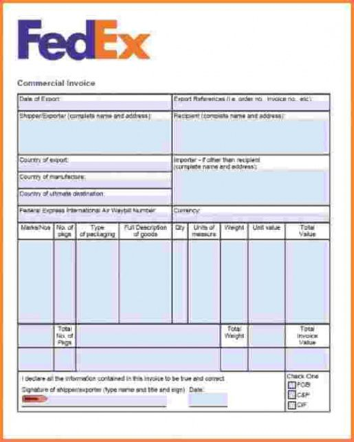 courier invoice format excel ideal vistalist co delivery service