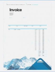 dance teacher invoice template – horotaurus dance teacher invoice template