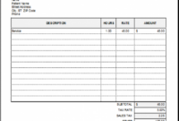 Dental Invoice Template Dentist Receipt Template For Excel Word Dental Billing Invoice Template