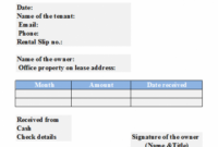 Free House Rental Invoice | Rental Invoice Template, Free Office House Rent Invoice Template