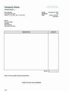 invoice template new zealand new simple invoice template for mac yoga teacher invoice template