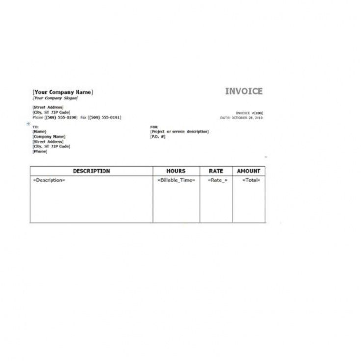 Piano Teacher Invoice Template Download Invoice Template Tutoring - Piano lesson invoice template