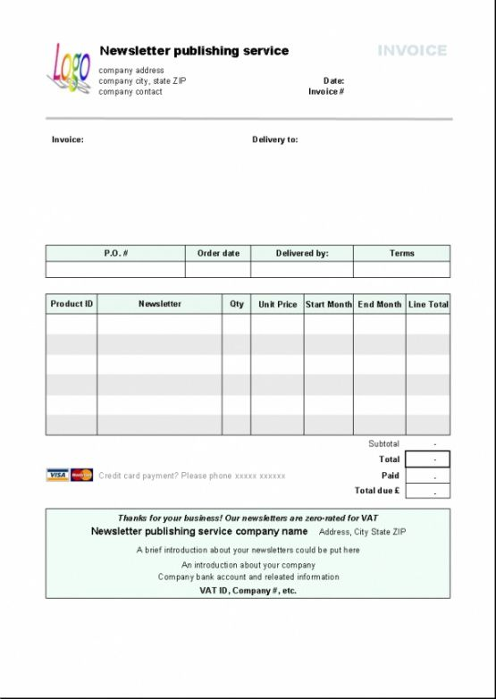 polaris office invoice template - ideal.vistalist.co polaris office invoice template