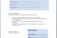 rent invoice template | free invoice templates house rent invoice template