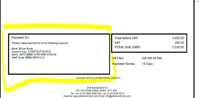 Sample Invoice Template Sample Invoice With Bank Details Luxury Bank - Invoice template with payment details