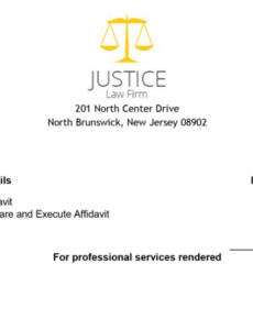 sample of attorney billing invoice attorney invoice template invoice law firm billing invoice template