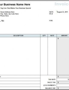 subcontractor invoice template excel invoice example ninocrudele subcontractor invoice template