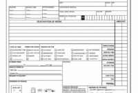 Towing Invoice – Roadside Service Forms | Designsnprint Road Service Invoice Template