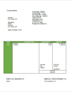 travel invoice templates - 18+ free word, excel, pdf format download travel agency invoice template