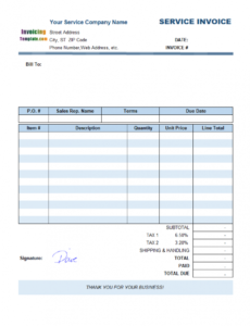 invoicing software motor trade motor trade invoice template