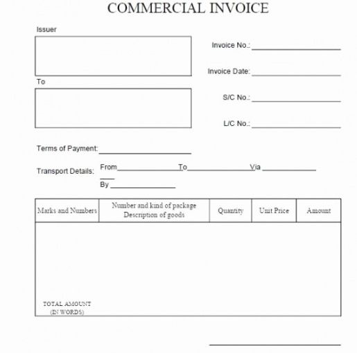 what is a commercial invoice stock dhl mercial invoice pdf best china commercial invoice template