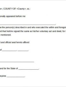 notary statement template - kordur.moorddiner.co notary attestation template