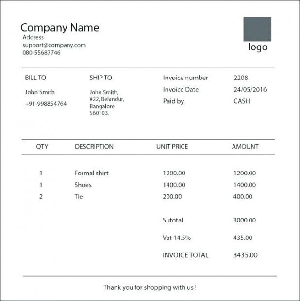 video production template film invoice sample of - adamethelbert post production invoice template