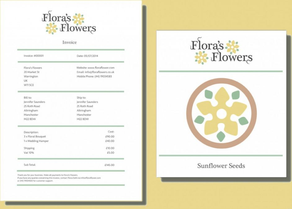 28 images of wedding florist invoice template | bfegy wedding flower invoice template