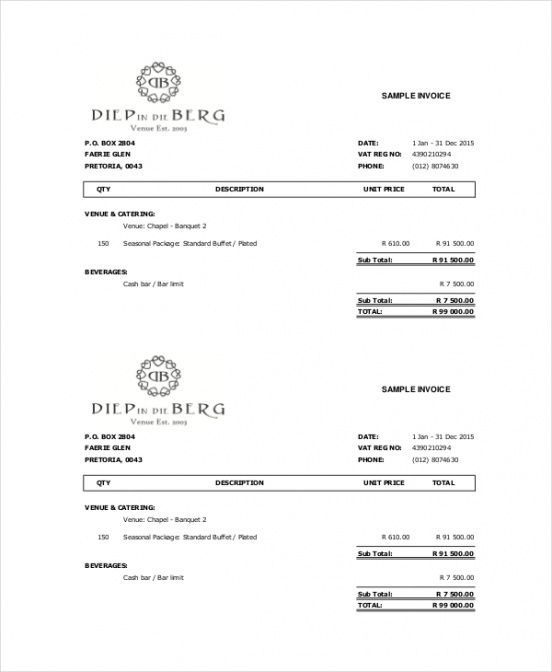 cake invoice template - 11+ free word, pdf documents download | free wedding cake invoice template