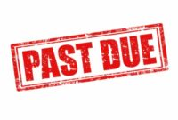 How To Word Your Past Due Letter Past Due Invoice Template