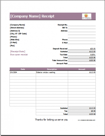 pin by alizbath adam on daily microsoft templates | pinterest wedding planner invoice template
