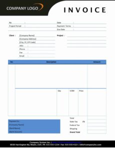 editable consultant invoice independent consultant invoice template word blank