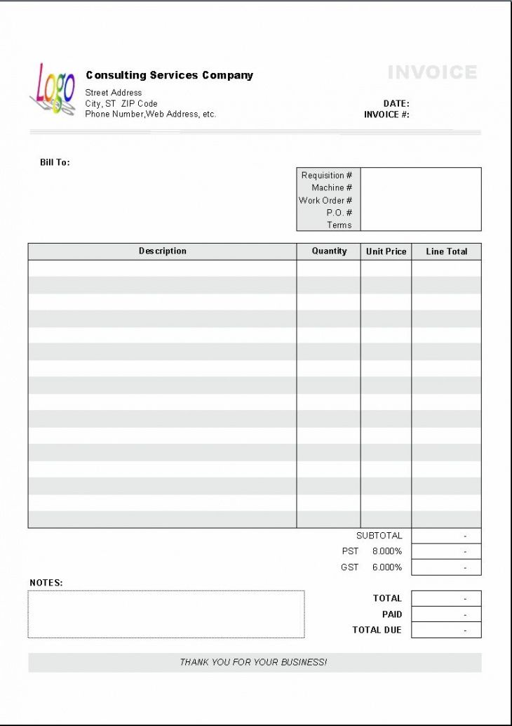excel based consulting invoice template excel invoice manager personal service invoice template sample blank
