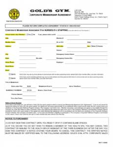 free gym receipt format - koman.mouldings.co gym membership invoice template example blank