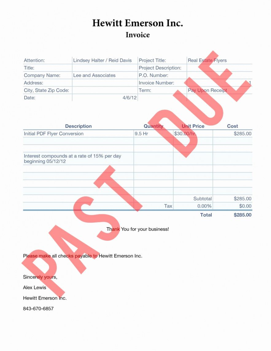 free pay invoice template then late payment invoice template invoice late payment invoice template sample blank