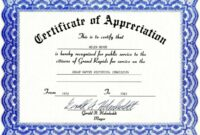 Perfect Attendance Certificate For Employees | Cheapscplays With Certificate Of Perfect Attendance Template Word Blank