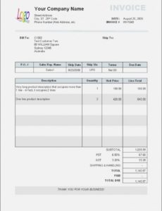 printable invoice template numbers | free excel templates – staffing invoice staffing invoice template word
