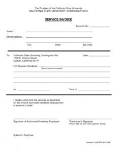 editable invoice template for services rendered | apcc2017 services rendered invoice template sample blank