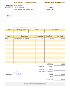 film invoice template video editor invoice template sample