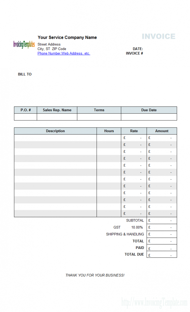 free free invoice template for hours worked - 20 results found freelance hourly invoice template doc
