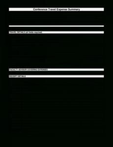 free travel expense receipt | templates at allbusinesstemplates travel expense invoice template word