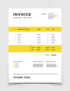 invoice template. quotation table paper prder for bookkeeping.. bookkeeper invoice template word