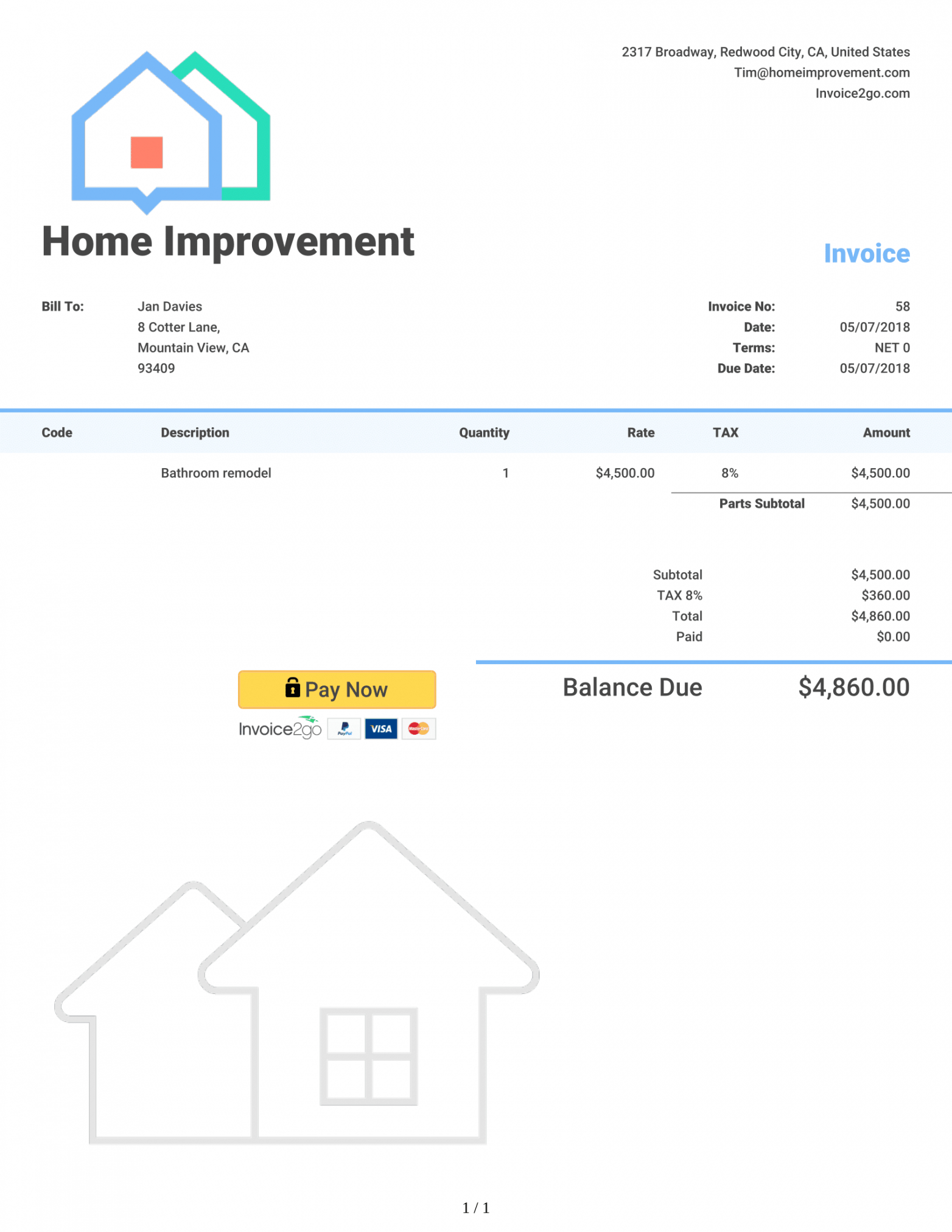printable how to create a professional invoice (sample invoice proper invoice template sample blank