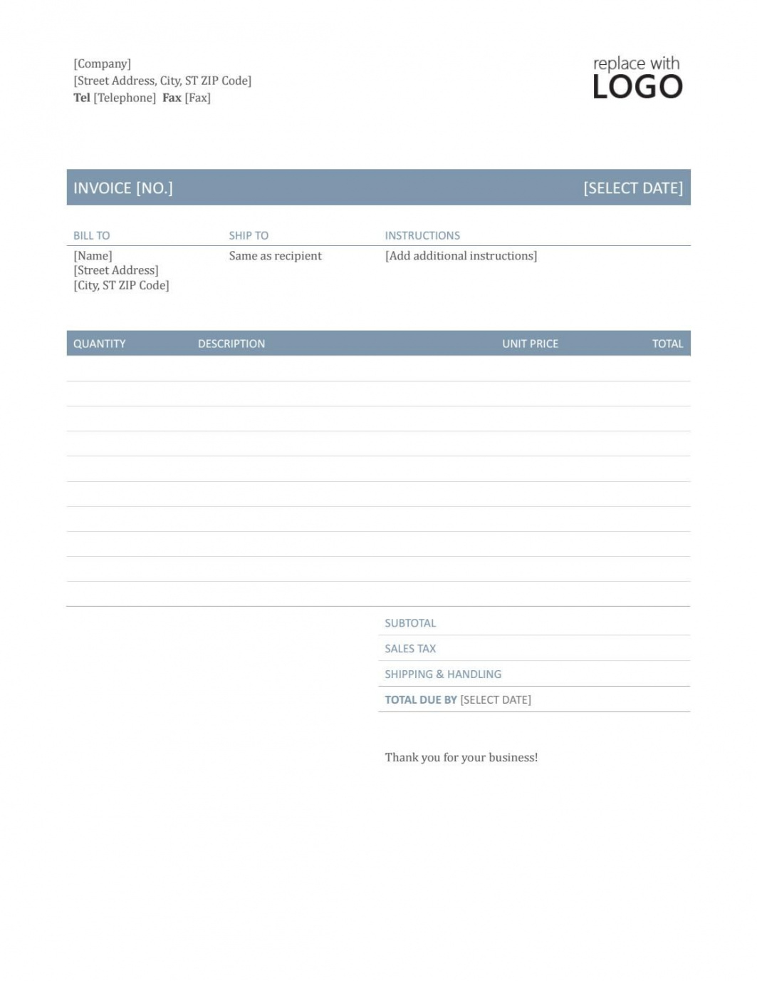 travel expenses quotation template | invoice template word travel expense invoice template example