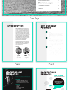 free content strategy plan content strategy plan template