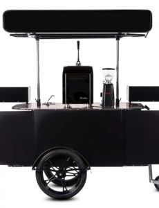 how to start a coffee cart business  bizz on wheels coffee cart business plan template
