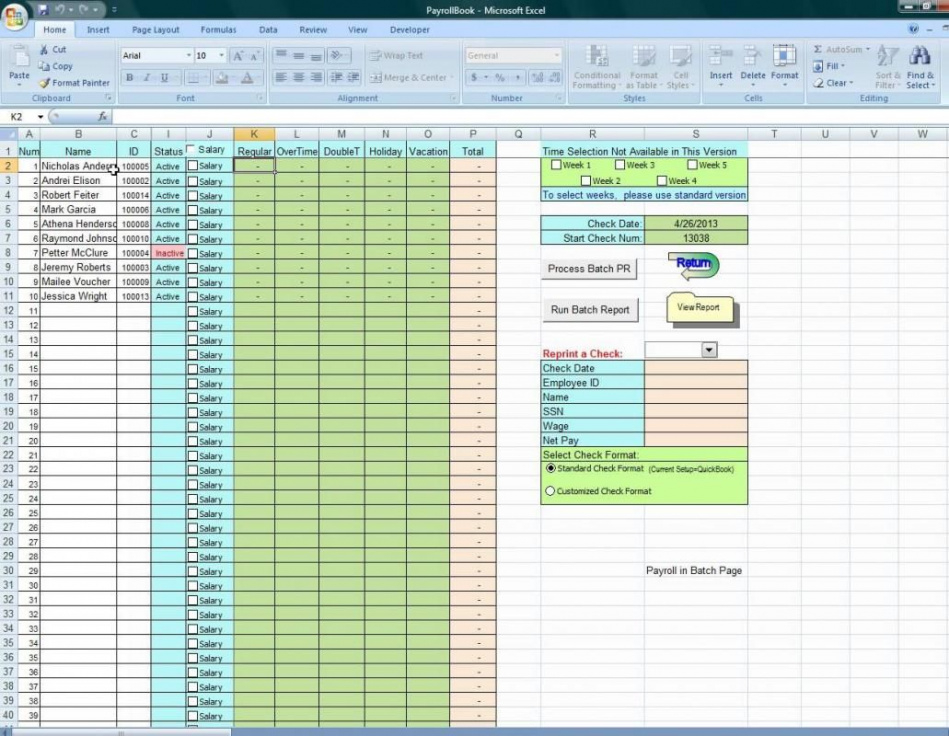 printable payroll excel spreadsheet template uk sheet with formula accrued payroll reconciliation template sample