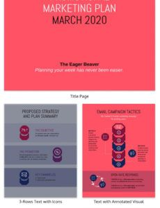 sample 13 essential consulting templates for marketing planning consultant marketing plan template example