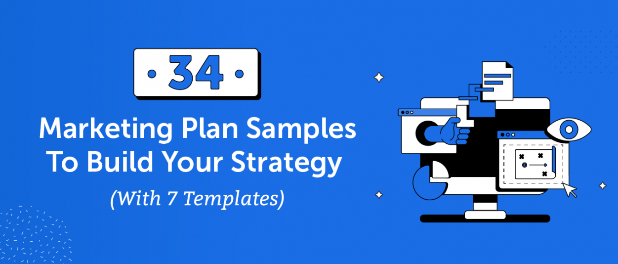 editable 34 marketing plan samples to build your strategy with 7 bank marketing plan template word