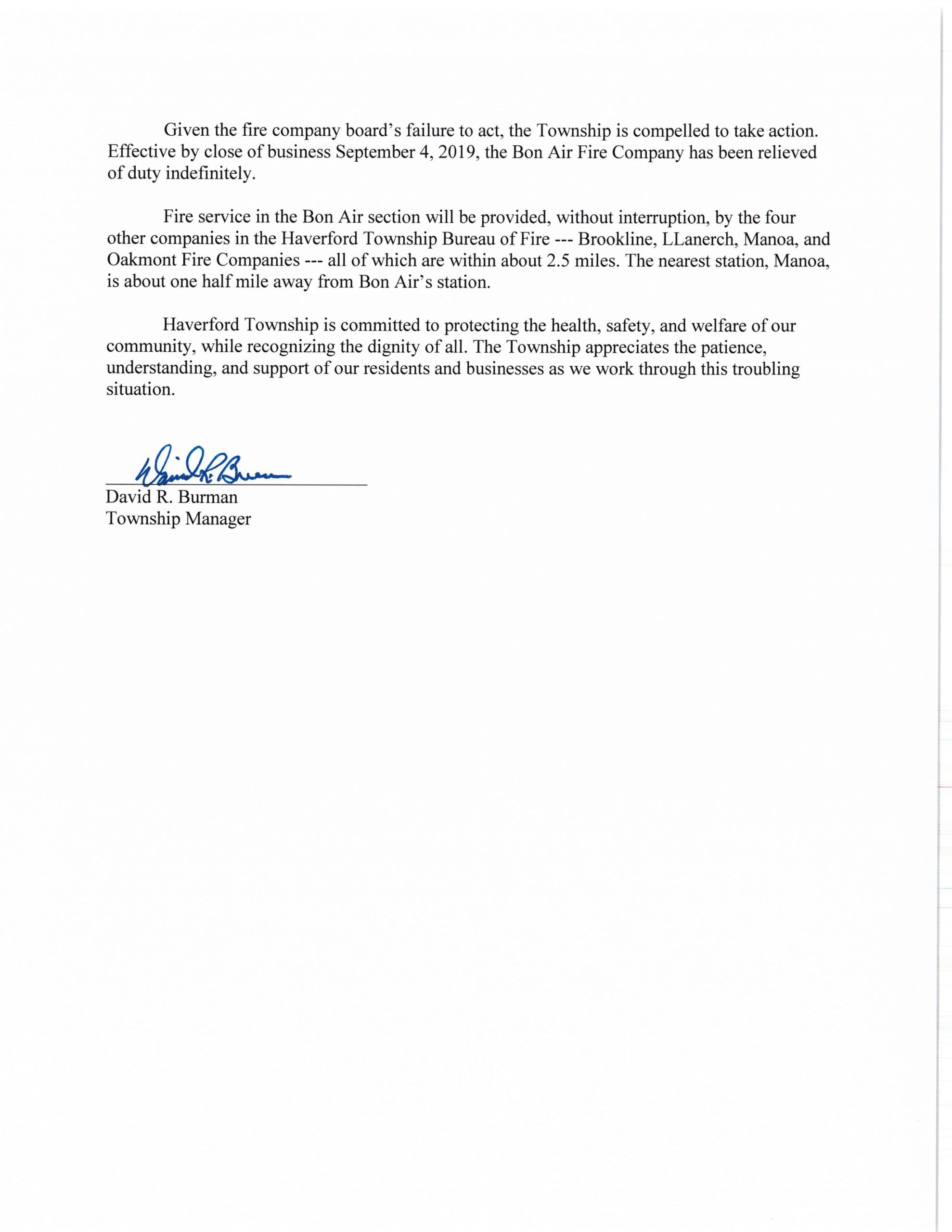 editable bon air fire company shut down after member allegedly tries fire department firefighter resignation letter excel