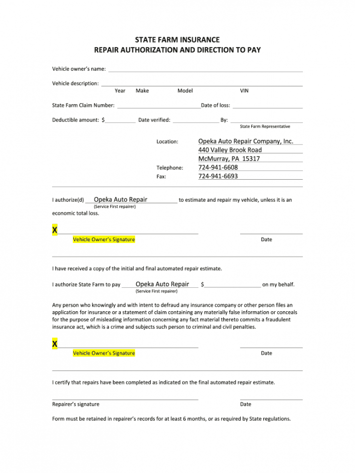 editable direction to pay form  fill out and sign printable pdf direction to pay template doc