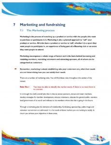 event marketing plan template ~ addictionary event publicity plan template word