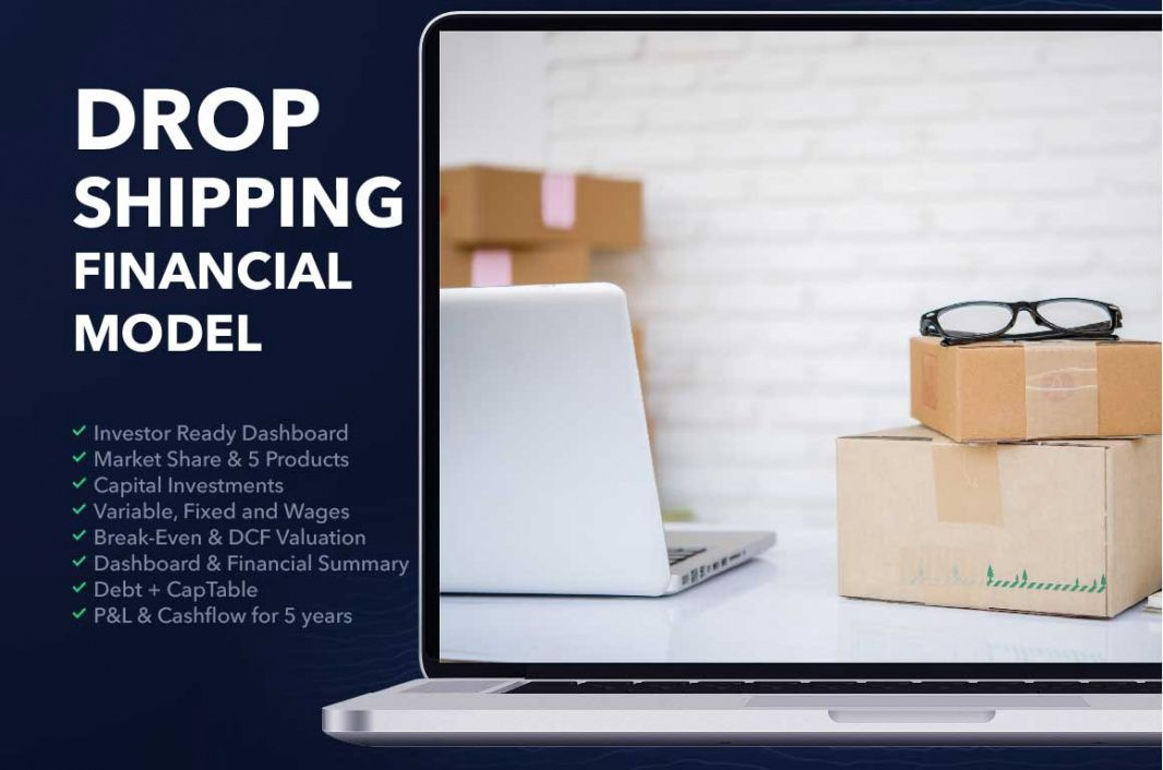 free dropshipping business plan template henry sheykin  medium drop shipping business plan template excel