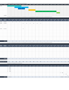 free resource planning templates  smartsheet project resource plan template