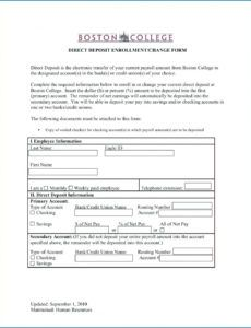 payroll status change form template  gookarmaco payroll schedule change notice template excel