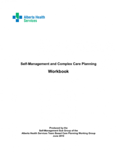 printable complex care plan template self management care plan template word